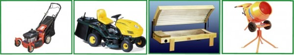 Ardkeen Hire Ltd, Waterford.  All your hire needs in one place
