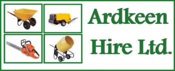 Ardkeen Hire Ltd, Waterford